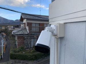 秦野市防犯カメラ